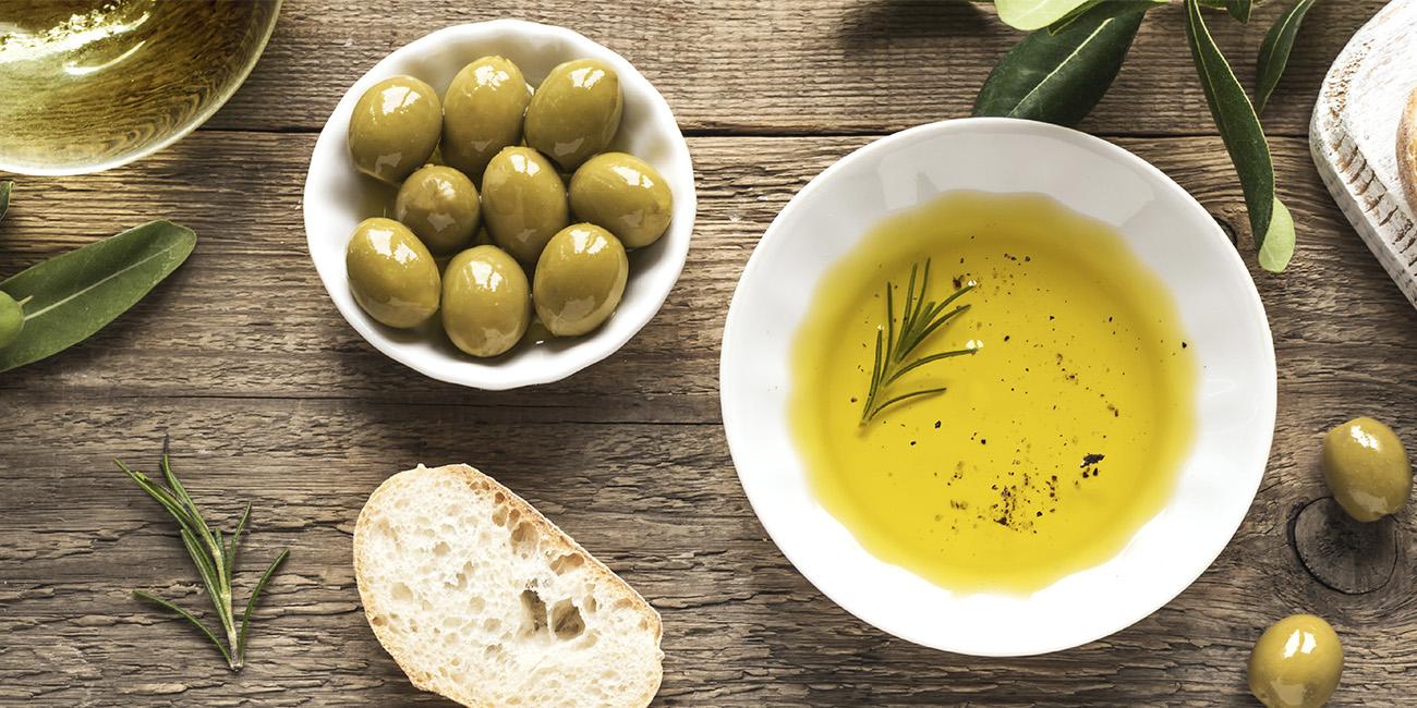 oliiviöljy paistamiseen