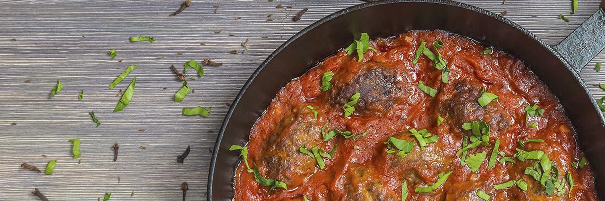 kreikkalaiset lihapullat
