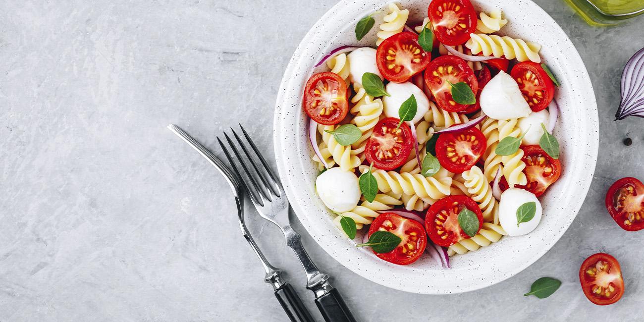 pastasalaatti